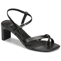 Zapatos Mujer Sandalias Vagabond Shoemakers LUISA Negro