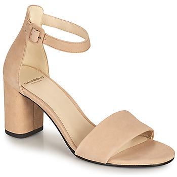 Zapatos Mujer Sandalias Vagabond Shoemakers PENNY Beige