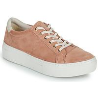 Zapatos Mujer Zapatillas bajas Vagabond Shoemakers ZOE PLATFORM Rosa