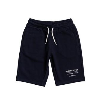 textil Niño Shorts / Bermudas Quiksilver EASY DAY SHORT Marino