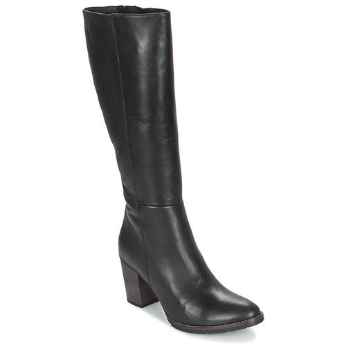 Zapatos Mujer Botas urbanas Betty London ISME Negro