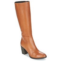 Zapatos Mujer Botas urbanas Betty London ISME Camel