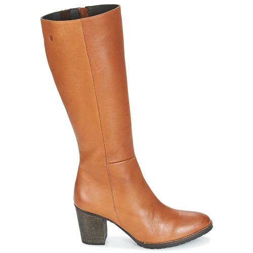 Isme Camel Urbanas Zapatos London Betty Mujer Botas Yfg7b6yIv