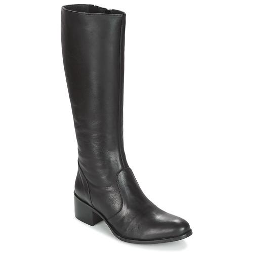 Zapatos Mujer Botas urbanas Betty London IROIN Negro
