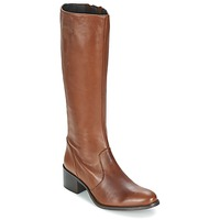 Zapatos Mujer Botas urbanas Betty London IROIN Camel