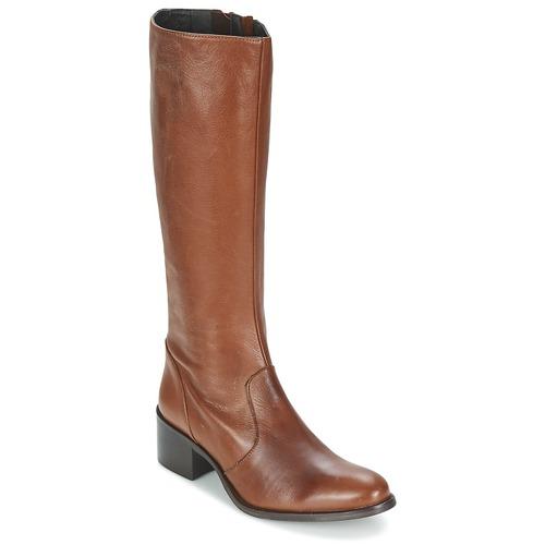 Zapatos promocionales Betty London IROIN Camel  Los zapatos más populares para hombres y mujeres