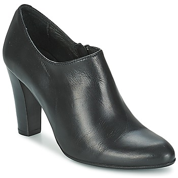 Zapatos Mujer Low boots Betty London IVELVET Negro