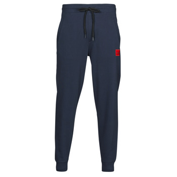 textil Hombre Pantalones de chándal HUGO DOAK Marino