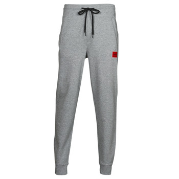 textil Hombre Pantalones de chándal HUGO DOAK Gris
