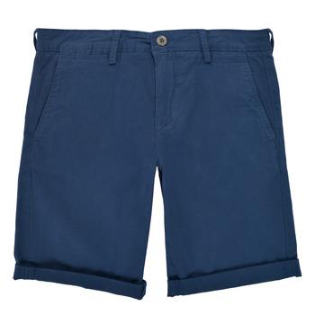 textil Niño Shorts / Bermudas Teddy Smith SHORT CHINO Azul