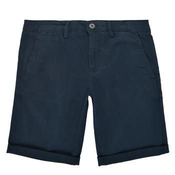 textil Niño Shorts / Bermudas Teddy Smith SHORT CHINO Marino