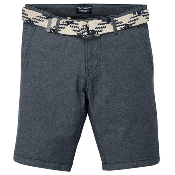 textil Niño Shorts / Bermudas Teddy Smith STATON CHINO Marino