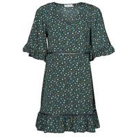 textil Mujer Vestidos cortos Molly Bracken N90P21 Multicolor