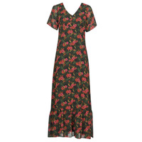textil Mujer Vestidos largos Molly Bracken PL192P21 Multicolor