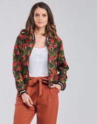 textil Mujer Chaquetas / Americana Molly Bracken PL195P21 Multicolor