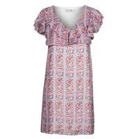 textil Mujer Vestidos cortos Molly Bracken LA171AE21 Malva