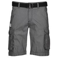 textil Hombre Shorts / Bermudas Oxbow N1ORPEK Negro