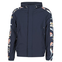 textil Hombre Chaquetas / Americana Oxbow N1JIMM Marino / Multicolor