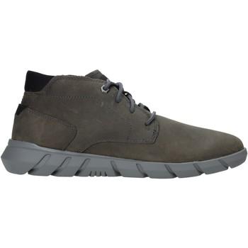 Zapatos Hombre Botas de caña baja Caterpillar P723663 Gris