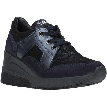 Zapatos Mujer Zapatillas bajas IgI&CO 4143111 Azul