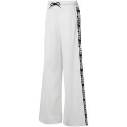 textil Mujer Pantalones de chándal Reebok Sport DU4853 Blanco