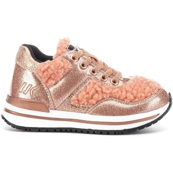 Zapatos Niños Zapatillas bajas Lumberjack SG04811 001 X07 Rosado