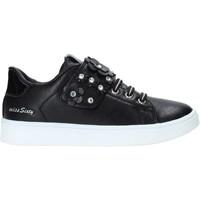 Zapatos Niños Zapatillas bajas Miss Sixty W19-SMS641 Negro