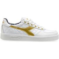 Zapatos Mujer Zapatillas bajas Diadora 501.175.495 Blanco