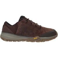 Zapatos Hombre Zapatillas bajas Merrell J33371 Marrón
