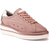 Zapatos Mujer Zapatillas bajas Lumberjack SW43505 001 C01 Rosado