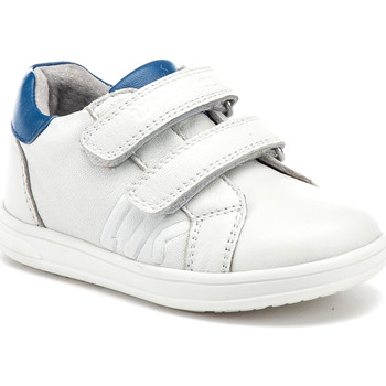 Zapatos Niños Zapatillas bajas Lumberjack SB64912 003 B01 Blanco