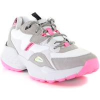 Zapatos Mujer Zapatillas bajas Wrangler WL01650A Gris