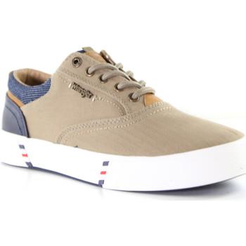 Zapatos Hombre Zapatillas bajas Wrangler WM01001A Beige