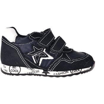 Zapatos Niños Zapatillas bajas Melania ME1247B8I.B Azul