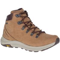 Zapatos Hombre Senderismo Merrell J84903 Beige