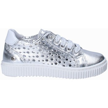 Zapatos Niños Zapatillas bajas Melania ME2132D8E.C Gris