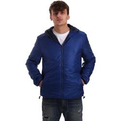 textil Hombre Chaquetas Invicta 4442213/U Azul