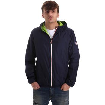 textil Hombre Chaquetas Invicta 4431661/U Azul