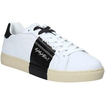 Zapatos Hombre Zapatillas bajas Byblos Blu 2UA0002 LE9999 Negro