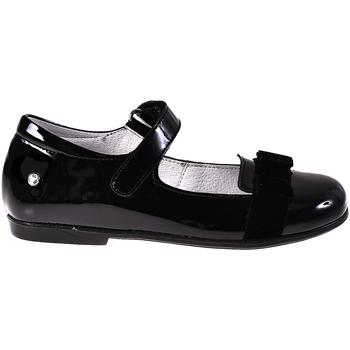 Zapatos Niños Bailarinas-manoletinas Melania ME6048F8I.A Negro