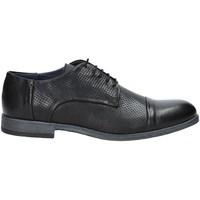 Zapatos Hombre Richelieu Rogers CP 05 Negro