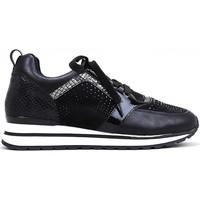 Zapatos Mujer Zapatillas bajas Funhouse F2021023 Negro