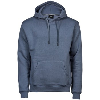 textil Hombre Sudaderas Tee Jays T5430 Azul