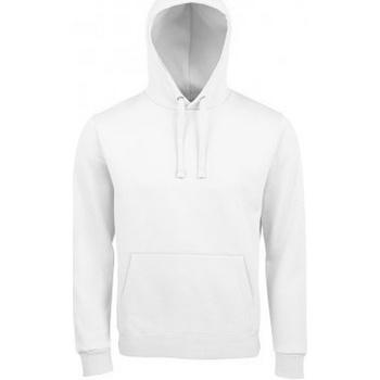 textil Sudaderas Sols 02991 Blanco