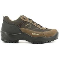 Zapatos Hombre Senderismo Grisport 10670S44G Marrón