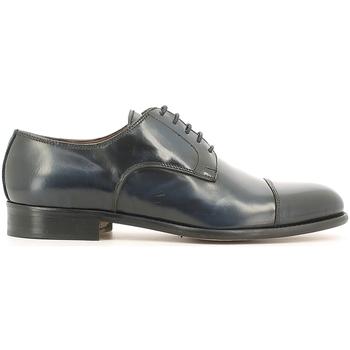 Zapatos Hombre Derbie Rogers 855-15 Azul