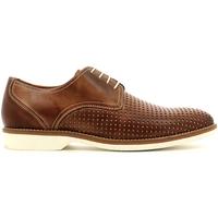 Zapatos Hombre Derbie Rogers 1568B Marrón