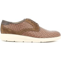 Zapatos Hombre Derbie Soldini 19818 I S87 Marrón