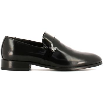 Zapatos Hombre Mocasín Rogers 10MB Negro