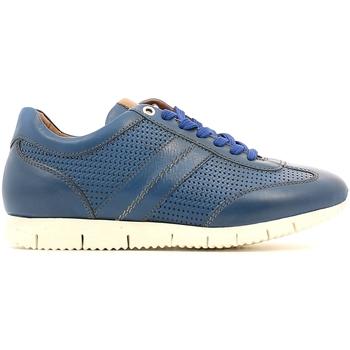 Zapatos Hombre Zapatillas bajas Marco Ferretti 140557MG 2141 Azul